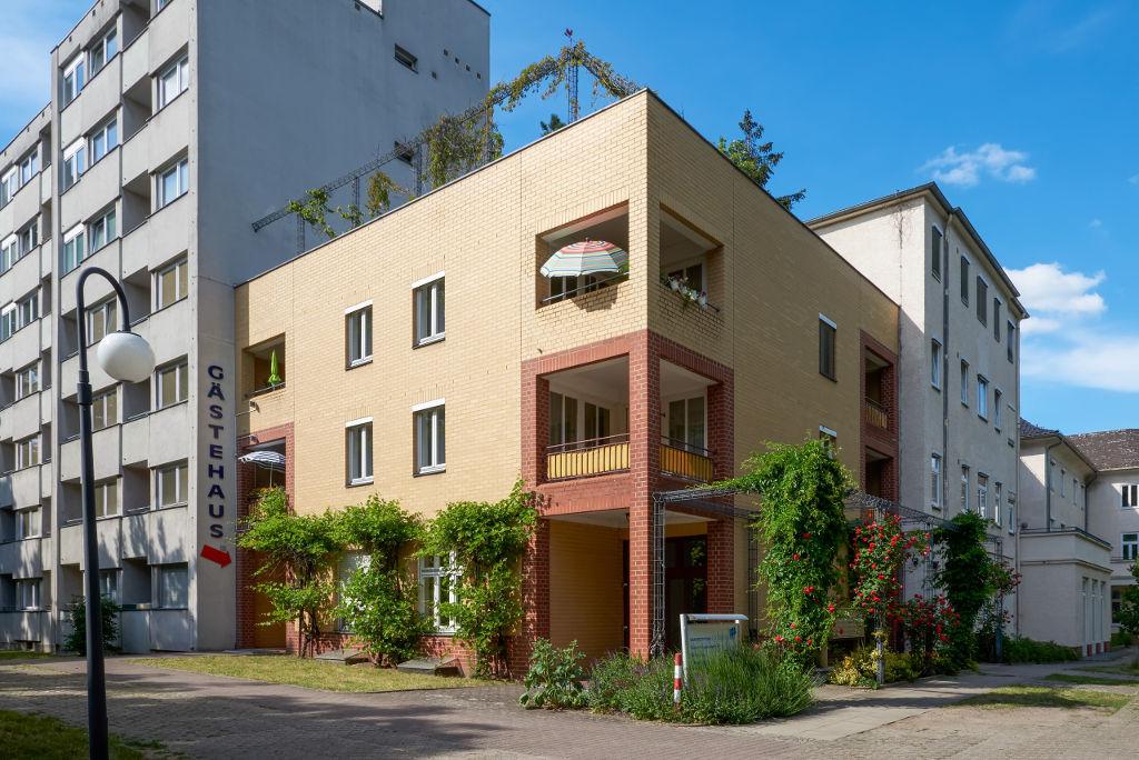 Hotel Und Gästehaus Berlin Mitte